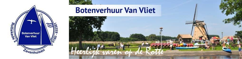 Botenverhuur Van Vliet